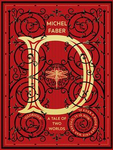 [D: A Tale Of Two Worlds (Hardcover) (Product Image)]