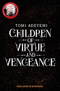 [Children Of Virtue & Vengeance (Product Image)]