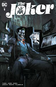 [Joker #1 (Gabriele Dell Otto Variant) (Product Image)]
