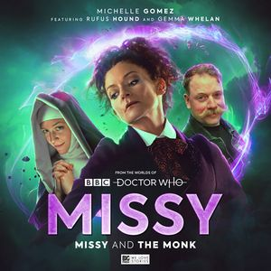[Missy: Series 3: Missy & The Monk (Product Image)]