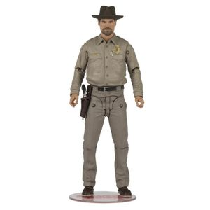 [Stranger Things: Action Figure: Wave 1: Chief Hopper (Product Image)]