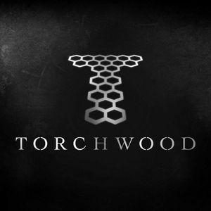 [Torchwood #47: Drive (Product Image)]