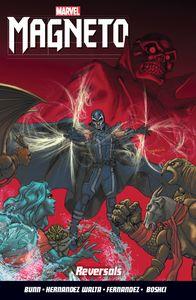 [Magneto: Volume 2 (UK Edition) (Product Image)]