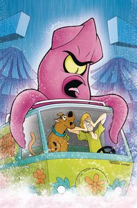 [Scooby Doo, Where Are You? #80 (Product Image)]