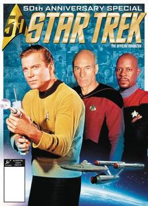 [Star Trek Magazine #58 (PX Edition) (Product Image)]