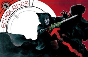 [Echolands #1 (Cover B Williams III) (Product Image)]