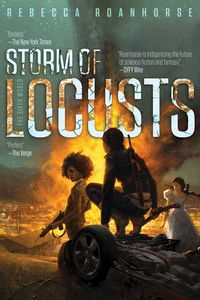 [Storm Of Locusts (Hardcover) (Product Image)]