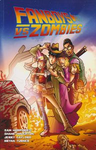 [Fanboys Vs Zombies: Volume 3 (Product Image)]