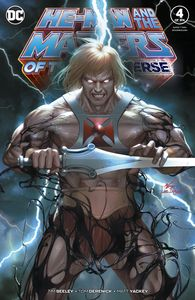 [He Man & The Masters Of The Multiverse #4 (Product Image)]