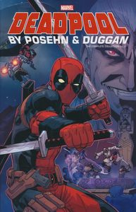 [Deadpool: By Posehn & Duggan: Volume 2: Complete Collection (Product Image)]