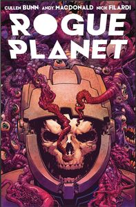 [Rogue Planet #1 (Cover A Macdonald) (Product Image)]