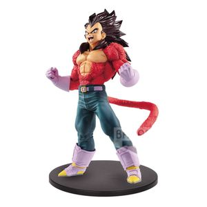 [Dragon Ball GT: Blood Of Saiyans PVC Statue: Super Saiyan 4 Vegeta (Product Image)]