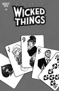 [Wicked Things #6 (Cover A Final Issue) (Product Image)]