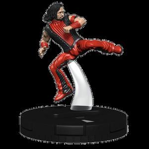[WWE HeroClix: Expansion Pack: Shinsuke Nakamura (Wave 2) (Product Image)]