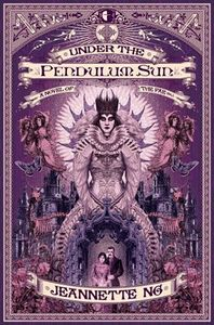 [Under The Pendulum Sun (Product Image)]