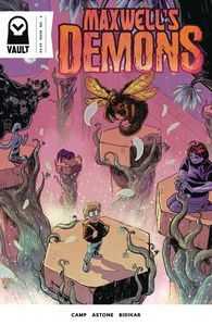 [Maxwell's Demons #3 (Product Image)]