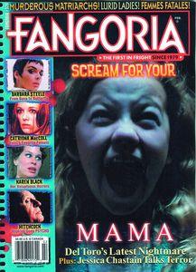 [Fangoria #327 (Product Image)]