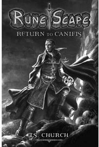 [Runescape: Return To Canifis (Product Image)]