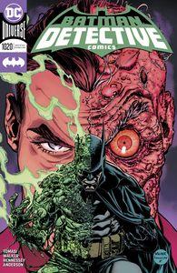 [Detective Comics #1020 (Product Image)]