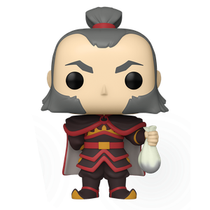 [Avatar: The Last Airbender: Pop! Vinyl Figure: Admiral Zhao (Product Image)]