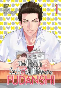 [The High School Life Of A Fudanshi: Volume 1 (Product Image)]
