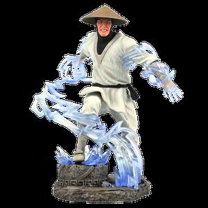 [Mortal Kombat 11: Gallery PVC Statue: Raiden (Product Image)]