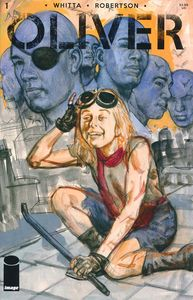 [Oliver #1 (Cover B Fabry) (Product Image)]