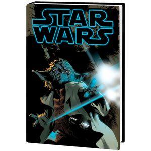 [Star Wars: Jason Aaron: Omnibus (Immonen Variant Hardcover) (Product Image)]