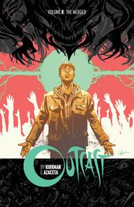 [Outcast: Volume 8 (Product Image)]