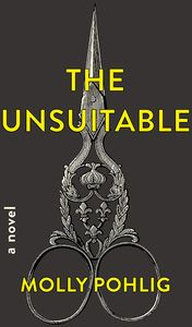 [The Unsuitable (Hardcover) (Product Image)]