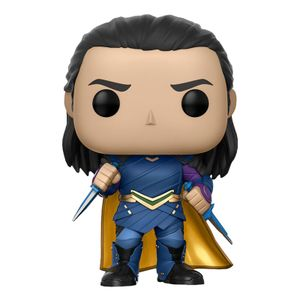 [Thor Ragnarok: Pop! Vinyl Figure: Loki Sakaarian (Product Image)]