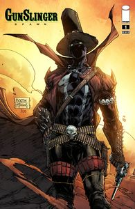 [Gunslinger: Spawn #1 (Cover A Booth) (Product Image)]