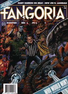 [Fangoria: Volume 2 #10 (Product Image)]