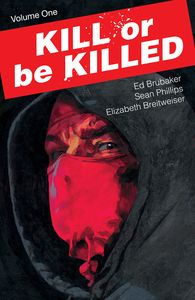 [Kill Or Be Killed: Volume 1 (Product Image)]