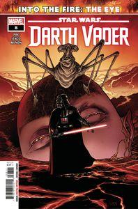 [Star Wars: Darth Vader #8 (Product Image)]