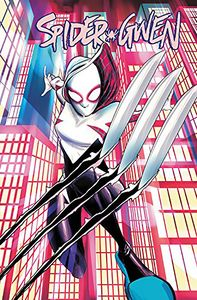 [Spider-Gwen: Volume 3 (Hardcover) (Product Image)]