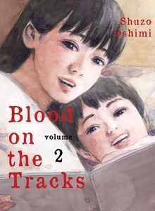 [Blood On Tracks: Volume 2 (Product Image)]