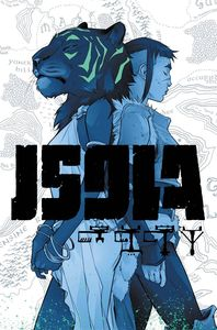 [Isola #5 (Cover A Kerschl) (Product Image)]