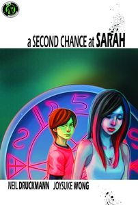 [A Second Chance At Sarah (Product Image)]