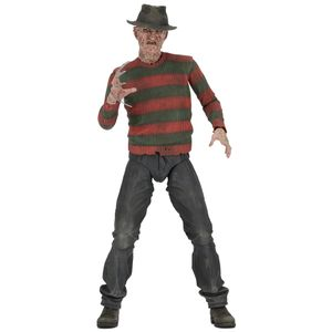 [A Nightmare On Elm Street: Part 2: Action Figure: Ultimate Freddy (Product Image)]