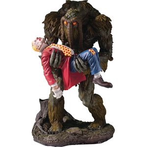 [Marvel Comics: Collector's Gallery 25cm Statue: Man-Thing (Product Image)]