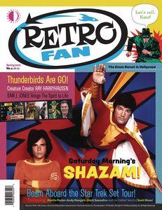[Retrofan Magazine #4 (Product Image)]