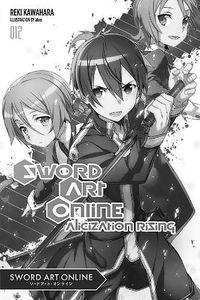 [Sword Art Online: Volume 12: Alicization Rising (Product Image)]