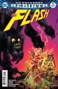 [Flash #19 (Variant Edition) (Product Image)]
