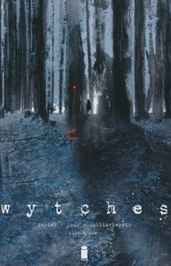 [Wytches #1 (Product Image)]