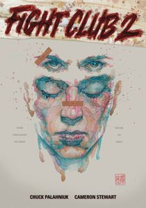 [Fight Club 2 (Hardcover - Forbidden Planet Signed Mini Print Edition) (Product Image)]