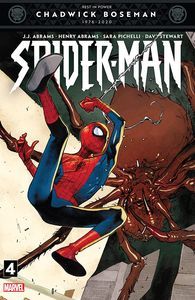 [Spider-Man #4 (Product Image)]