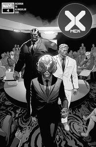 [X-Men #4 DX (Product Image)]