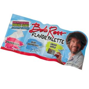 [Bob Ross: Candies: Flavor Pallette (Product Image)]