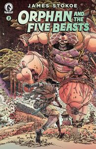 [Orphan & Five Beasts #2 (Product Image)]